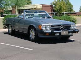 105k original low mile classic mercedes benz 560sl. 1987 Mercedes Benz 560sl Convertible