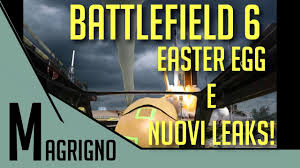 BATTLEFIELD 6 - EASTER EGG E AMBIENTAZIONE GIAPPONESE? - YouTube