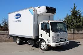 Refrigeration | Monarch Truck
