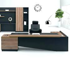 modern office table design. Office Table Design Images Surprising With Additional Minimalist . Modern D