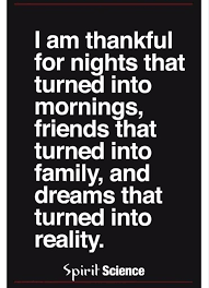 Spirit Science Quotes Custom I Am Thankful 48millionmiler Quote Gratitude Inspiration