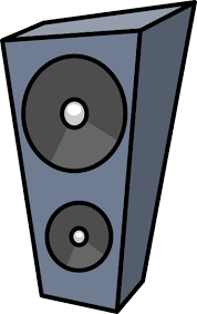 sound system clipart. download this image as: sound system clipart h