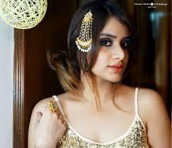 step by indian party makeup saubhaya