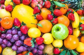 Resultado de imagem para fruits