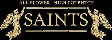 Saints Joints | SAINTS JOINTS