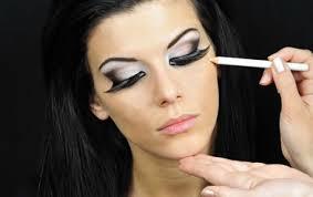 Maquillage Libanais Et Oriental Art Et Glamour à Lyon