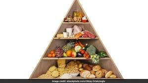 Protein In Foods Chart Usda The Food Pyramid Should You Follow The Pyramid Theory To