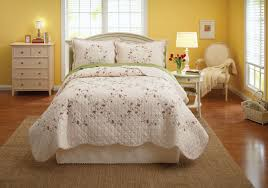 better homes and gardens hannalore quilt and sham set king size