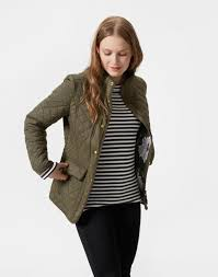 NEWDALE Quilted Jacket | Style | Pinterest | Quilted jacket ... & NEWDALE Quilted Jacket Adamdwight.com