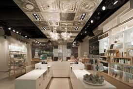 designer furniture store design ideas