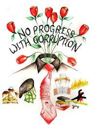 best corruption quotes images dom pay voice or no voice about corruption