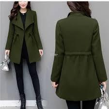 plus size korean winter coat for women m 4xl