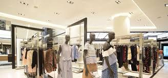Designer Shops In Gibraltar Bloomingdales Now Open In Kuwait See Whats In Store