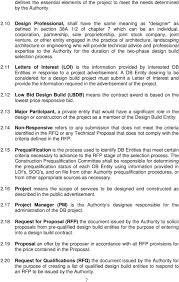 Db Design And Build Design Build Procurement Guide Pdf Free Download