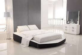 Leon Bedroom Furniture Mr Leon Modern Platform Bed Leon 105000 Modern Furniture