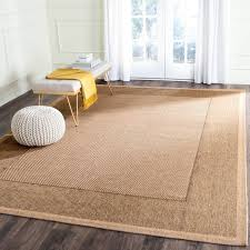 Safavieh Courtyard Natural/ Gold Indoor Outdoor Rug - Free Shipping On  Orders Over $45 - Overstock.com - 14819411