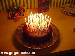 birthday cake with too many candles. Simple Cake Birthday Cake With Too Many Candles Picture Happy Birthday Cake With Lots  Of Candlesbirthday To T