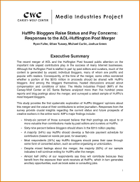 Executive Summary Layout Executive Summary Report Template New 24 Executive Summary Sample 11