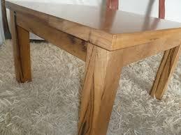 marri square coffee table