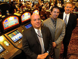 Casino Security Senate Committee Indian Casinos Owe New York State Police Millions