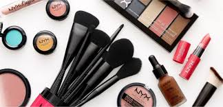nyx cosmetics is 100 free and has been acknowledged by organizations like peta for the very same nyx cosmetics is available at city lifestyle in