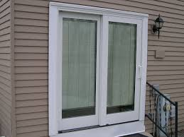 patio doors with blinds between the glass:  excelpatiodoor