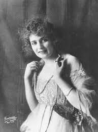 Myrtle Gonzalez: Victim of 1918 Influenza Pandemic – Silent Room