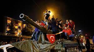 Türkiye ve başarısız darbe girişimi - ZDFmediathek