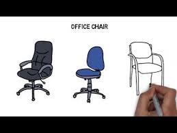 office chair drawing. Simple Office How To Draw A Office Chair Throughout Drawing O