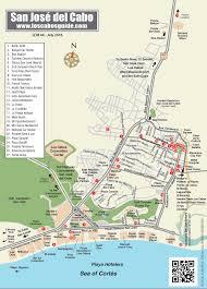 cabo san lucas maps and los cabos area maps cabo san lucas