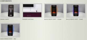 cozy cabin stove fireplace napoleon azure vertical 38 wall encourage electric pertaining to 16
