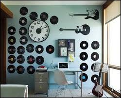 Guitar Themed Bedroom Ideas 3
