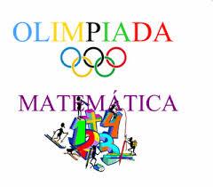 Resultado de imagen de olimpiada matematica 2018