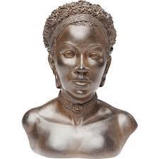 Предмет декоративный <b>African Queen</b>, коллекция Африканская ...