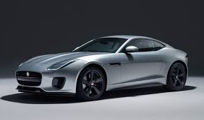 2018 Jaguar F-TYPE Range Announced: Equipped With GoPro