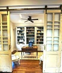 French doors for home office White Office French Doors Home Office French Doors Office Exquisite Home French Doors Home Office French Tall Dining Room Table Thelaunchlabco Office French Doors Yamooinfo