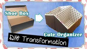 Diy Organization Diy Room Organization Storage Idea Recycling Project Sunny Diy