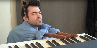 ron livingston office space ron livingstons old youtube video is going viral again the daily bedroominspiring high black vinyl executive office