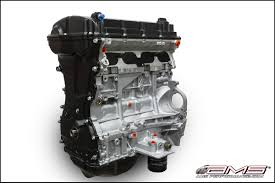 AMS Mitsubishi Lancer Evolution X 2.4L Big Bore Stroker Short Block