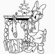 Disegni Di Natale Disney