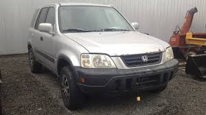 Jump to navigation jump to search. 2000 Honda Cr V Ex Awd Exterior Interior Full Review Youtube
