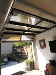folding garage doors. Interesting Vertical Folding Garage Doors Images Ideas House
