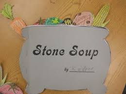 The 10th question requires students to. Mrs T S First Grade Class Stone Soup Stone Soup Stone Soup Book First Grade Reading
