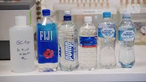 Whats Really In Your Water Bottle Queensland Times