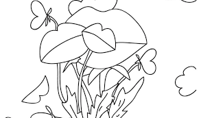 Small Picture Mustache Coloring Pages Coloring Pages