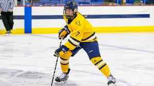 tabin rob rasmussen women s ice hockey