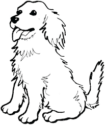 Dog Coloring Pages Cat And Dog Coloring Pages For Adults Coloring