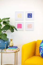 Room Wall 249 Best Art Images On Pinterest Diy Art Diy Wall Art And Room