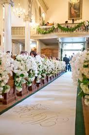 Wedding Ceremony Ideas 13 D Cor Ideas For A Church Wedding
