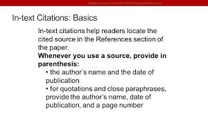 Owl Purdue Essay Format Apa